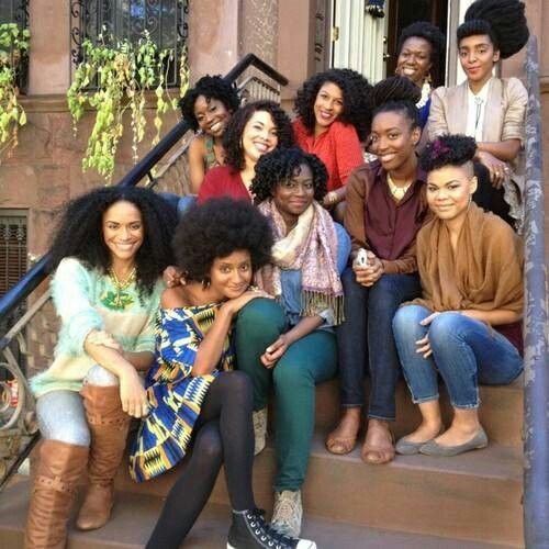 Natural Hair Groups On Facebook