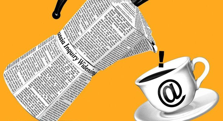 For Two Months I Got My News From Print Newspapers. Heres What I Learned. #digg #news