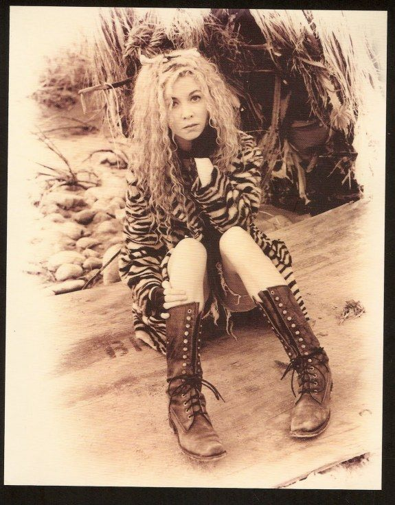 Sean Yseult, Bassist (White Zombie, The Cramps, Rock City Morgue)