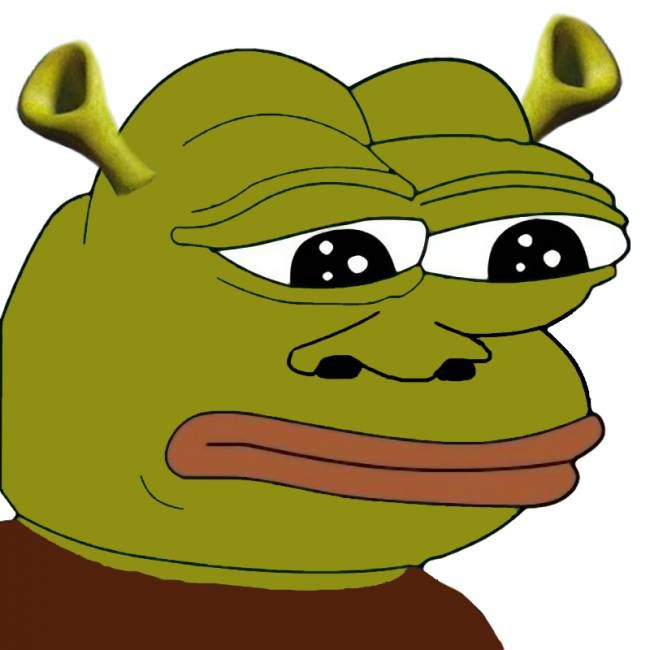 Memes Vault Pepe The Frog Happy