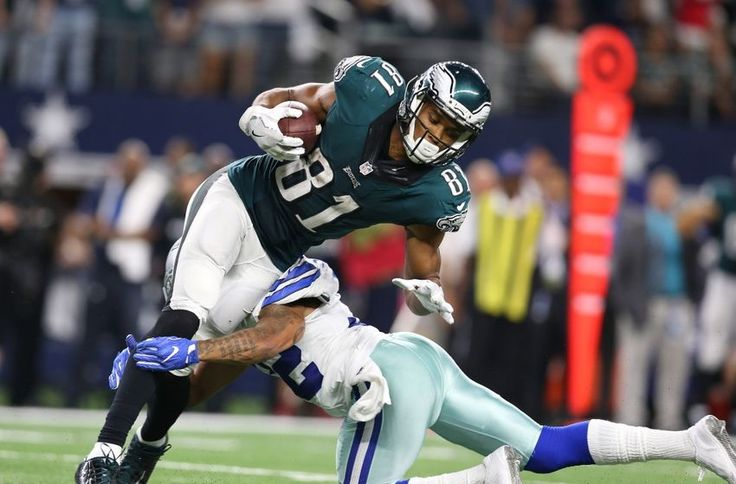 Jordan Matthews may miss Philadelphia Eagles' 2016 finale