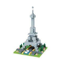 Rives De La Seine a Paris (Eiffel)