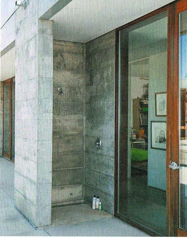 29 best images about pool shower concepts on pinterest for Pool showers