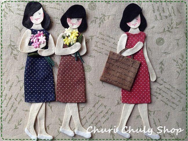"""Molly"".....By Churi Chuly Shop"