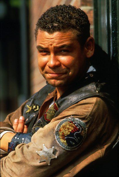 Evolution of... Lister's Costumes | Features | Red Dwarf - The Official Website