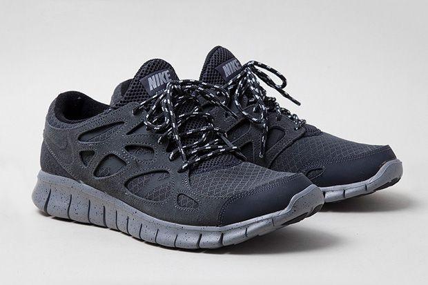 Nike Free Run+ 2 Suede Pack | Hypebeast