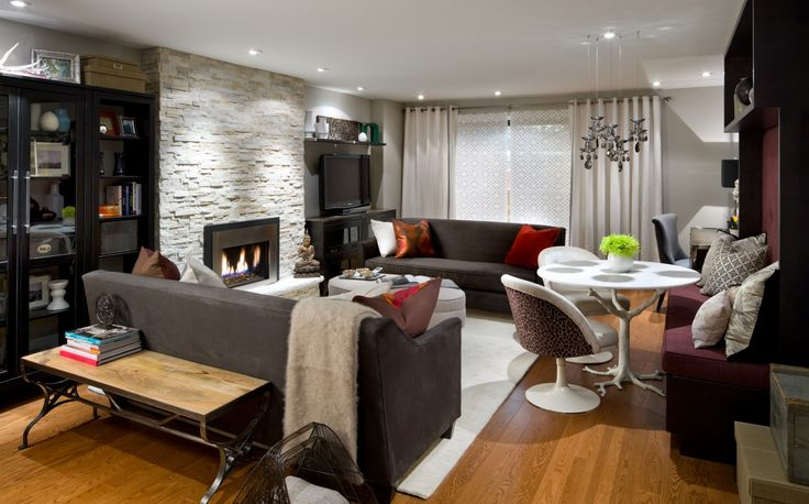 1000 images about candice olson on pinterest blue - Candice olson fireplaces ...