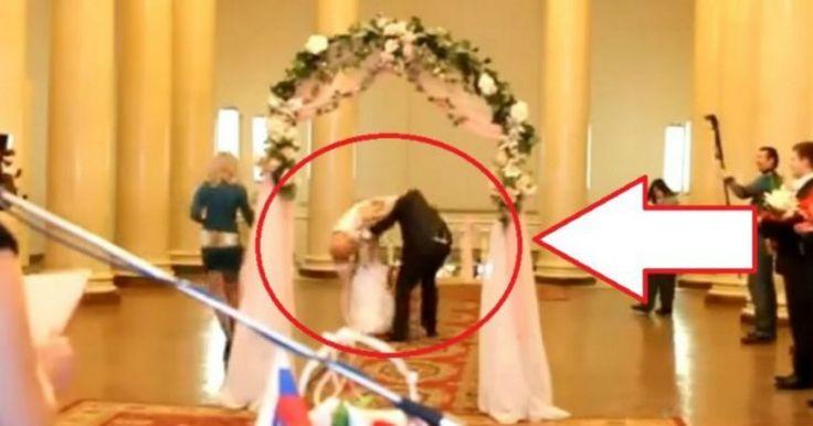 Η απόλυτη ντροπή από την Νύφη την πιο σημαντική μέρα της ζωής της! Crazynews.gr