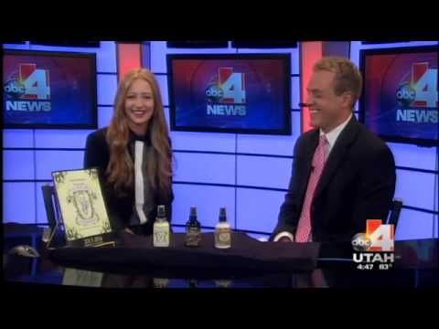 """POO-POURRI GIRL"" INTERVIEW: Bethany Woodruff - Bing video"