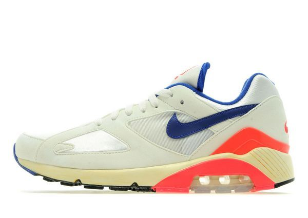 Maxes D'air, Nike Air Max, Air Max 180, Sport Jd, La Mode Sport, Formateurs