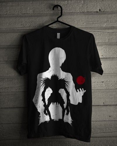 Kaos Death Note 3 - Bikin Kaos Satuan