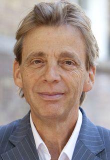 DHR.  DR. R.C. VAN GEUNS (ROELAND) Lector Armoede en Participatie