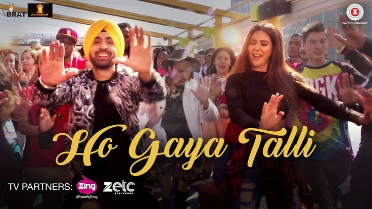 Ho Gaya Talli Video Song - Diljit Dosanjh's Punjabi Song, watch latest Ho Gaya Talli Video Song on vsongs, latest punjabi song on vsongs
