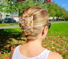 Mode Frisuren für langes Haar | Schnell Einfach Hochsteckfrisuren | Elegante Abendfrisuren 20190829 - 29. August 2019 um 20:36 Uhr