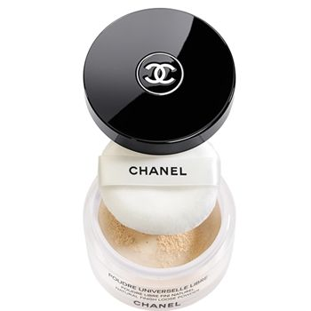 Glitter makes me happy; any day without glitter is a sad one.  So Chanel's loose powder in any translucent glitter is always my favorite thing in my makeup drawer.  These shouldn't be limited edition; they should be around forever.