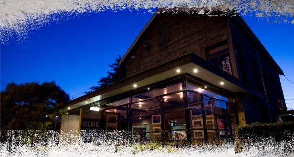 Blue Cafe Bar - Launceston