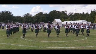 St Laurence O'Toole wins 2015 Scottish Championship - YouTube