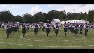 St Laurence O'Toole wins 2015 Scottish Championship - YouTube