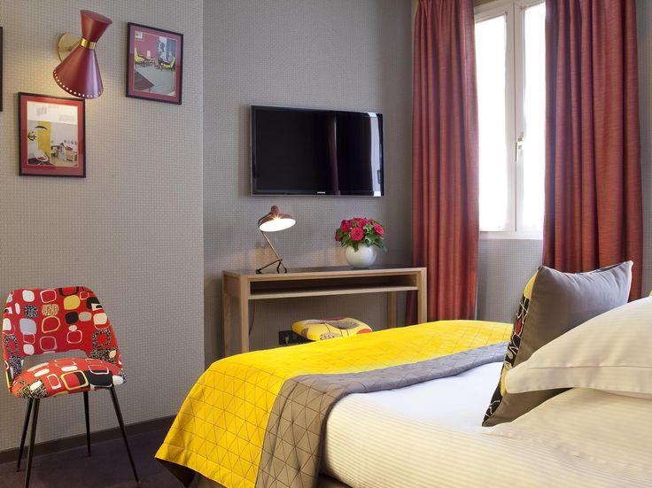 Hotel Artus Paris by MH Paris, France