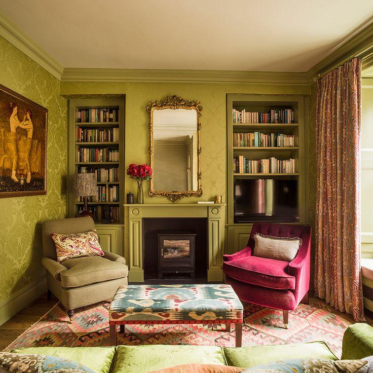 Best 25 House Exterior Design Ideas On Pinterest: Best 25+ Georgian Homes Ideas On Pinterest