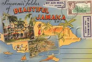 Been to Kingston Jamaica!  Beaches are gorgeous...city...not so much.  :-(