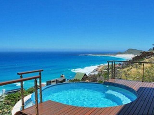 3 bedroom house for sale in Misty Cliffs for R 4950000 with web reference 571656 - Jawitz False Bay/Noordhoek