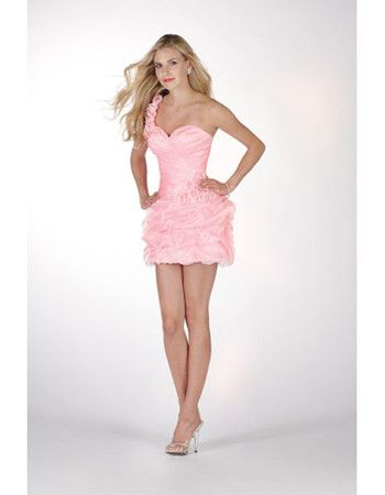 Cute Short Dresses for Teens | ... pleated short homecoming dresses prom dresses US$ 0.00 US$ 105.95