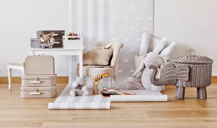in&out: IN: Zara Home Kids