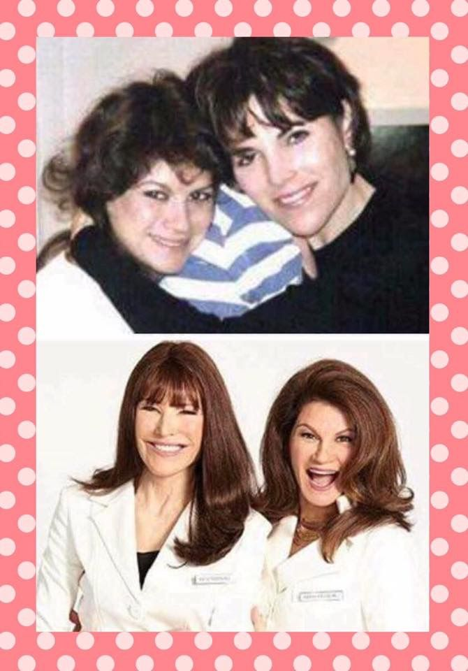 Dr. Katie Rodan and Dr. Kathy Fields:  -Stanford dermatologists -created not one but two BILLION dollar companies, including the #1 skincare brand in all of North America in 2016! -very close friends -net worth of $550 million EACH -STILL teach at Stanford and see patients in their SF offices  They shared a dream, locked arms, and LOOK WHAT HAPPENED! Who's ready to dream big and lock arms?!