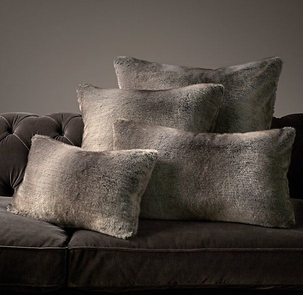 Restoration Hardware Sofa Throws: 45 Best MINK FAUX FUR THROWS At Www.thesofathrowcompany