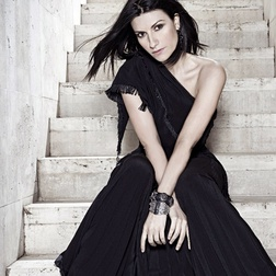 Laura Pausini - pop singer