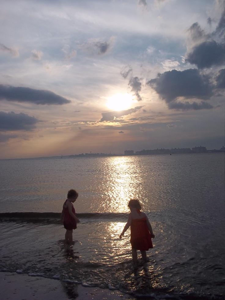VIDA Statement Bag - Rockaway Sunset by VIDA mqniN2Xj