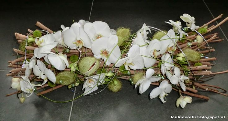 Leuk Mooi Lief: Kerk versiering bruiloft