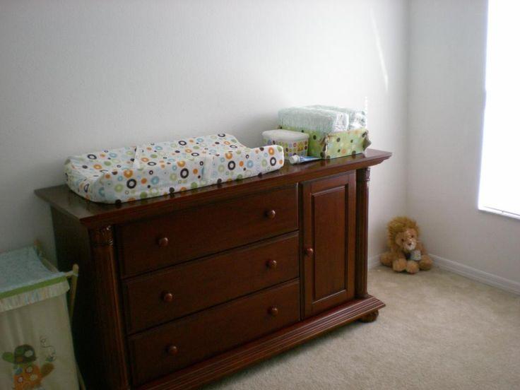 Baby Cache Dresser