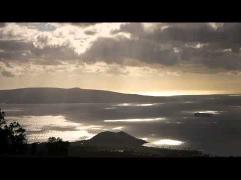 Maui Hawaii Sunsets Slideshow - HD Video