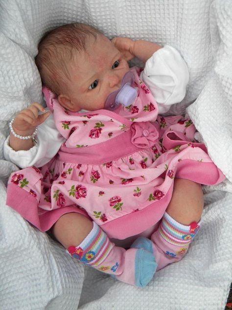 """baby dolls that look real   Almost """"Real"""" Baby Dolls. Part 2 (24 pics) - Izismile.com"""