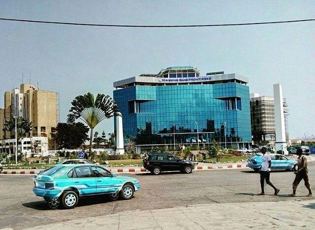 Pointe Noire Congo Congo Brazzaville Brazzaville Congo