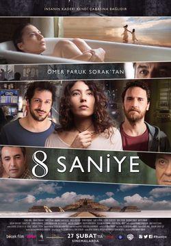 8 Saniye #vizyonagirenfilmler #haftaninfilmi http://www.sinemadevri.com/8-saniye.html