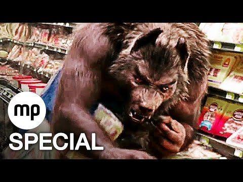 GÄNSEHAUT Film Clips & Trailer (2016) Jack Black Horror Comedy - YouTube