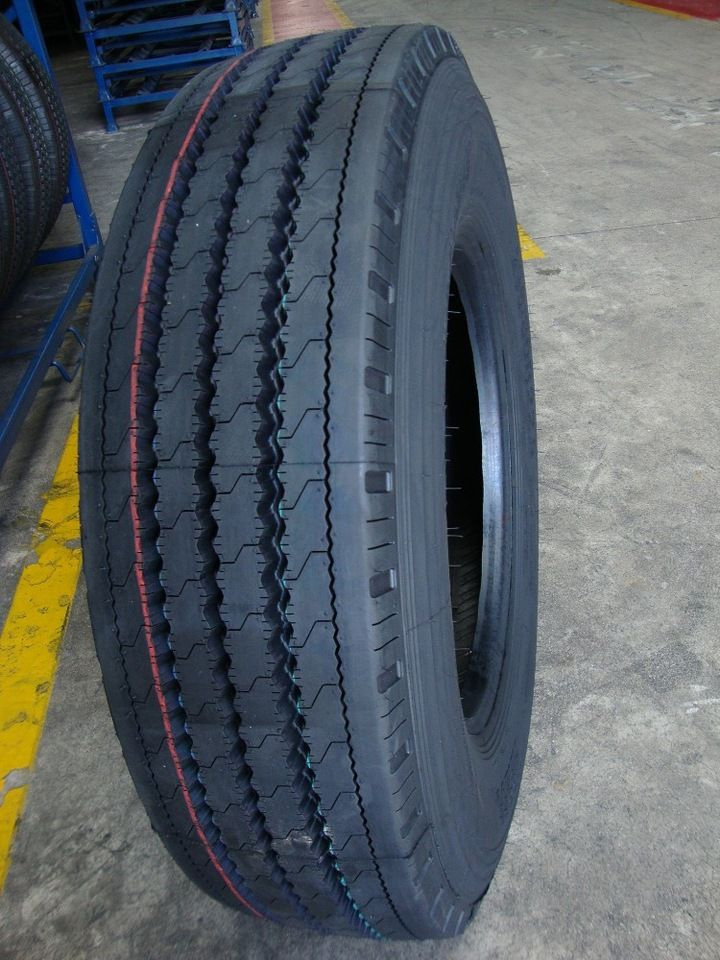 11R22.5-16 YELLOWSEA pneu a bas prix