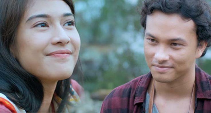 Rangga & Cinta menemukan jati diri mereka yg hilang oleh kekerasan hati mereka