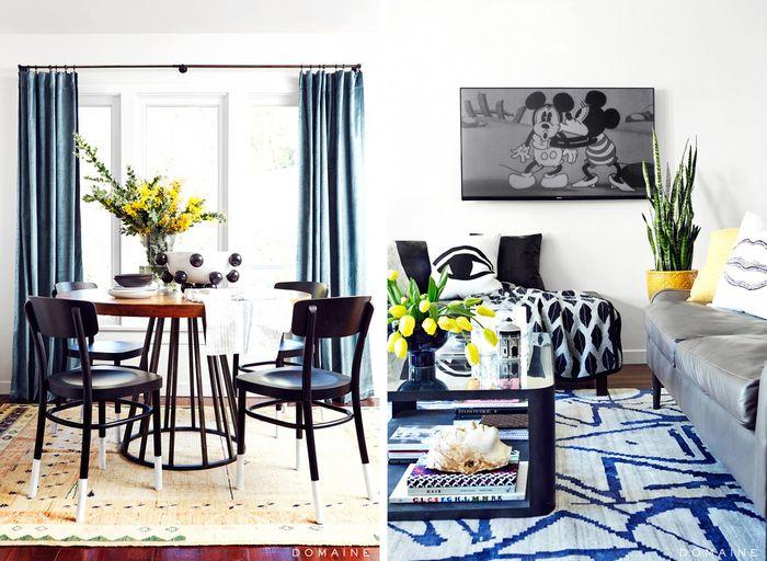 Мы совершили виртуальную экскурсию по домам пяти знаменитых блогеров.