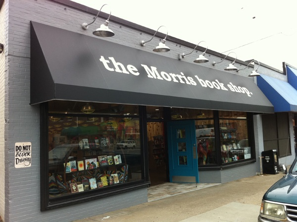 Awesome local book store!