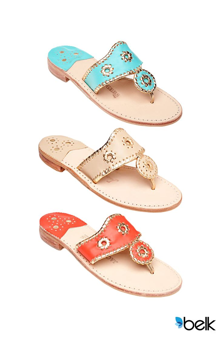 Black sandals belk - The Trouble With Your Favorite Sandals Is They Get Worn More Often And Have To Be