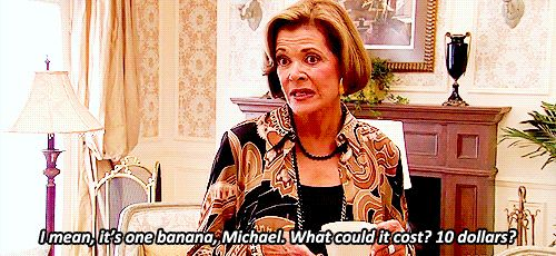 "arrested development quotes | The 35 Best Lucille Bluth Quotes From ""Arrested Development"""