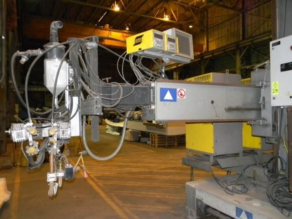 The #boom and #column #weld manipulators are used in conjunction with other pieces of positional equipment..http://goo.gl/vR1qSF