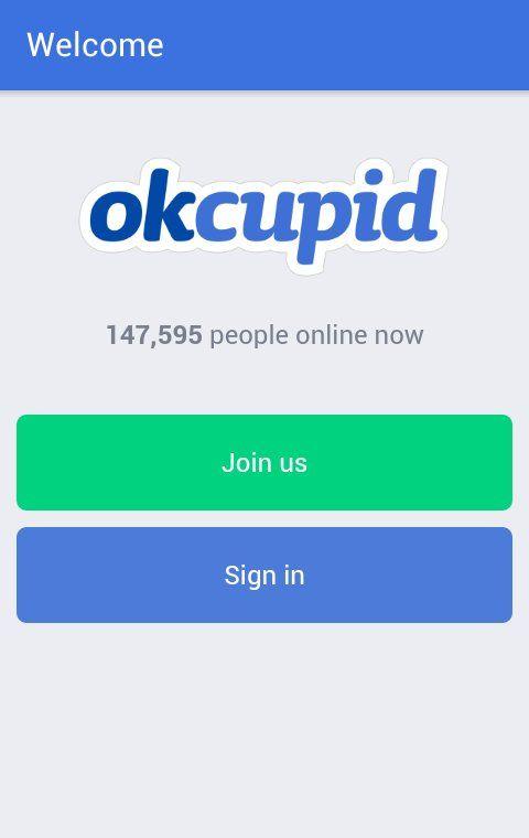 OkCupid Dating Mod APK   Latest Version - Unlimited Boots