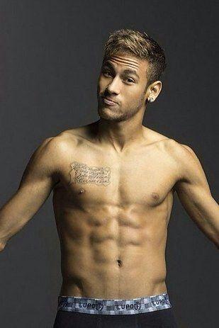 193 best neymar jr and oscar dos santos 33 images on pinterest neymar shirtless voltagebd Gallery