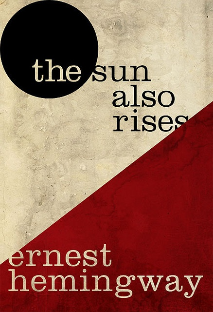 a review of the sun also rises by earnest hemingway What prompted lesley to write the back story of the sun also rises [02:30] how hemingway became a literary legend while welcome to another edition of the art of manliness podcast well, ernest hemingway is a i'd appreciate it if you give us a review on itunes or stitcher help spread.