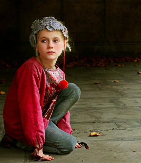 #NixieClothing #KidsFashion  Autumn/Winter 12/13   Photography by Sonya Hurtado